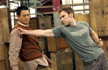 Bulletproof Monk Photo 3