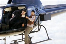 Bulletproof Monk Photo 18