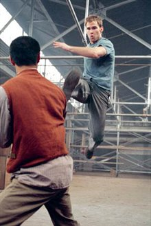 Bulletproof Monk Photo 22