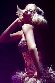 Burlesque Photo 20