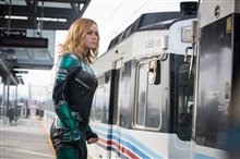 Capitaine Marvel Photo 1