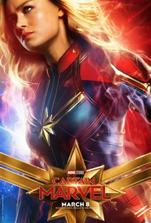 Capitaine Marvel Photo 30