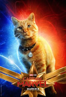 Capitaine Marvel Photo 36