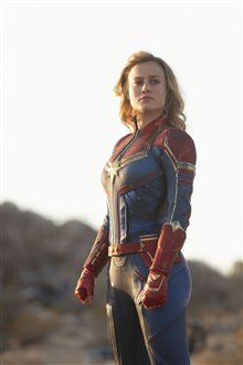 Capitaine Marvel Photo 34