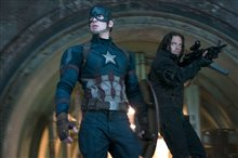 Captain America: Civil War Photo 1