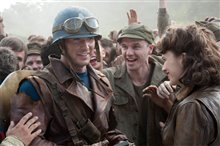 Captain America: The First Avenger Photo 1