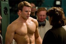 Captain America: The First Avenger Photo 7