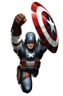 Captain America: The First Avenger Photo 34