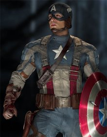 Captain America: The First Avenger photo 36 of 36
