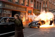 Captain America: The First Avenger Photo 16