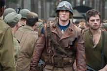 Captain America: The First Avenger photo 20 of 36