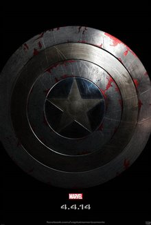 Captain America: The Winter Soldier photo 18 of 36