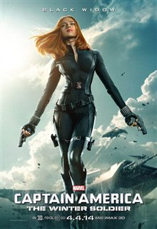 Captain America: The Winter Soldier Photo 22