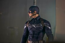 Captain America: The Winter Soldier photo 2 of 36