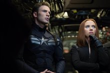 Captain America: The Winter Soldier photo 6 of 36