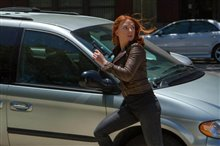 Captain America: The Winter Soldier photo 8 of 36
