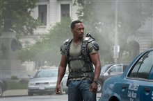 Captain America: The Winter Soldier photo 12 of 36