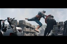Captain America: The Winter Soldier photo 16 of 36
