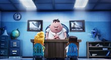Captain Underpants: The First Epic Movie Photo 4