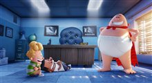 Captain Underpants: The First Epic Movie Photo 6
