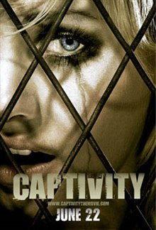 Captivity Poster Large