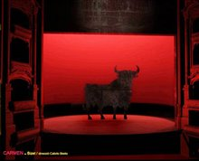 Carmen LIVE via Satellite from Gran Teatre del Liceu, Barcelona photo 2 of 6
