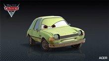 Cars 2 Photo 30