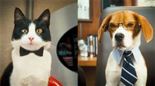 Cats & Dogs: The Revenge of Kitty Galore Photo 3