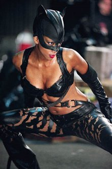Catwoman Photo 13