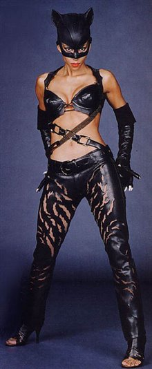 Catwoman Photo 16