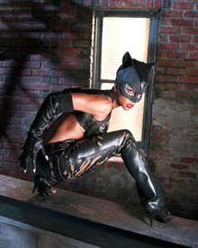 Catwoman Photo 18