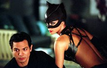 Catwoman Photo 4