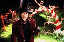 Charlie and the Chocolate Factory Photo 6