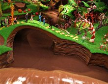 Charlie and the Chocolate Factory Photo 10