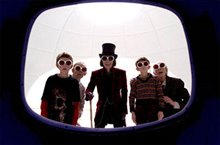Charlie and the Chocolate Factory Photo 14