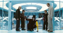 Charlie and the Chocolate Factory Photo 30