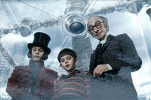 Charlie and the Chocolate Factory Photo 36