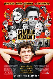 Charlie Bartlett photo 5 of 6