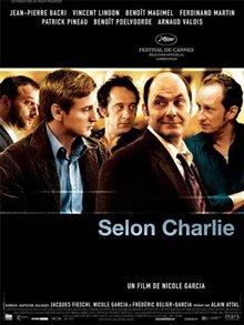 Charlie Says (2007)