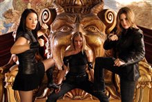 Charlie's Angels: Full Throttle Photo 22
