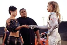 Charlie's Angels: Full Throttle Photo 26