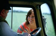 Chasing Liberty Photo 8