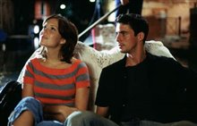 Chasing Liberty Poster Large