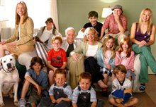 Cheaper by the Dozen Photo 2