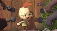 Chicken Little Photo 2 - Large