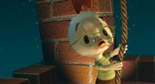 Chicken Little Poster Large