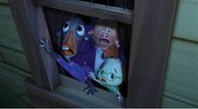 Chicken Little in Disney Digital 3-D Photo 5