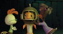 Chicken Little in Disney Digital 3-D Photo 7