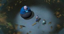 Chicken Little in Disney Digital 3-D Photo 9