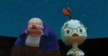 Chicken Little in Disney Digital 3-D